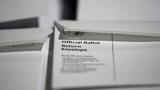 New Yorkers Receive Mail-In Ballot Envelopes Marked Incorrectly