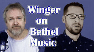 Mike Winger on Bethel Music: My Response