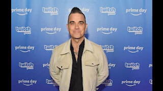 Robbie Williams: Eating fish almost killed me!