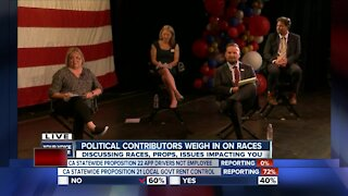 23ABC political analysts discuss the Electoral College