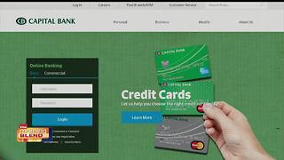 Capital Bank, Your Own Personal Bank - Video