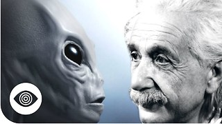 Did Einstein Know The Truth About Aliens? - Video