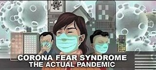 Fear and the Pandemic