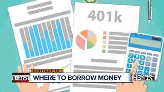 What to know about borrowing money - Video