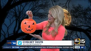 Halloween DIY costumes from our Smart Shopper!