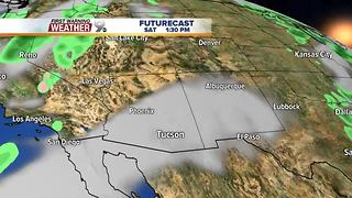 first warning weather 05-25-18 - Video