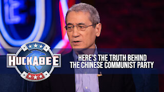"""The Chinese Communist Party Declared """"WAR"""" On The U.S. 