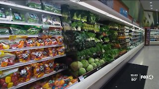 Florida grocers asked to reduce greenhouse emissions