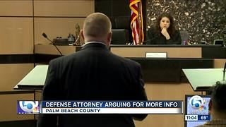Judge denies motion in Nouman Raja case, but defense team says they obtained the information they wanted - Video