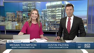 ABC15 Mornings 6am Newscast