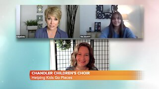 Valley Toyota Dealers are Helping Kids Go Places: Chandler Children's Choir