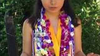 Petaluma High School Valedictorian's Speech was Censored; Here It Is in Its Entirety - Video