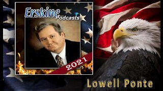 "Lowell Ponte on ""How to Steal a Country,"" ""Democratic Demolition of America,"" & ""Rush Limbaugh's Priceless Legacy"""