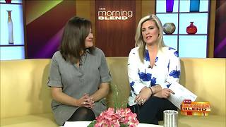 Molly and Tiffany with the Buzz for January 26! - Video