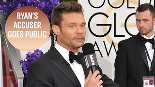 Celebs to avoid Ryan Seacrest on Oscars red carpet - Video