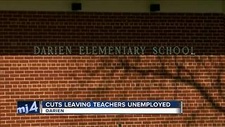 Darien school closing due to lack of funds - Video