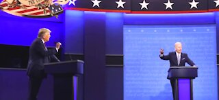 New changes to ensure an orderly final presidential debate