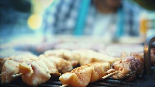 How To Grill Chicken The Right Way