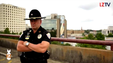 Ep 351 | Congressman Clay Higgins Delivers Strong Message To Cops