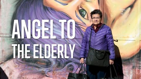Saving the elderly from loneliness