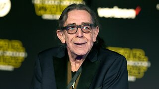 Harrison Ford Pays Tribute To 'Star Wars' Co-Star Peter Mayhew