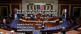 House approves changes to small business aid program