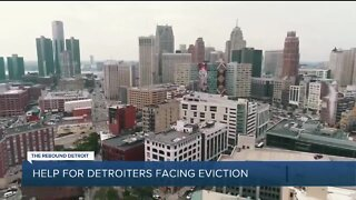 Detroit moratorium on evictions extended through Aug. 15; state ended today