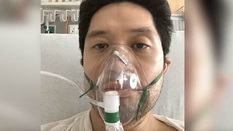 New York City Man Tweets About His Fight Against COVID-19
