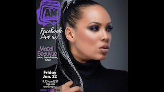 Magali Beauvue discusses the evolution of beauty industry