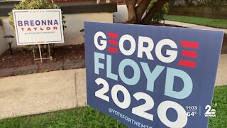 """""""Vote for them"""": Campaign hopes to galvanize Black voters"""