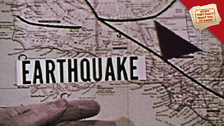 Could someone really manufacture an earthquake? | CLASSIC