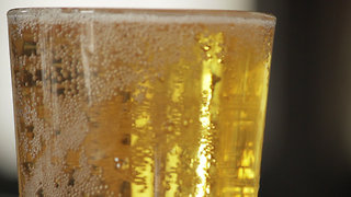 Climate Change Might Cause a Global Beer Shortage