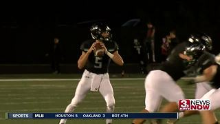 Crete vs. Skutt Catholic - Video