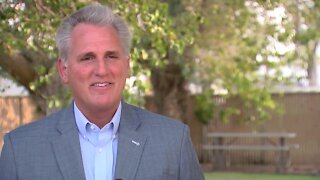 23ABC Interview: Congressman Kevin McCarthy