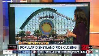 Major Pixar Changes at Disney's California Adventure - Video