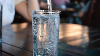 Companies Are Selling 'Raw Water', But Should You Drink It - Video
