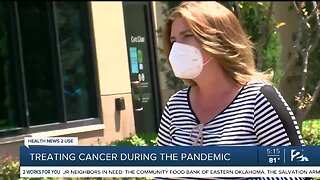 Health News 2 Use: Treating Cancer During The Pandemic