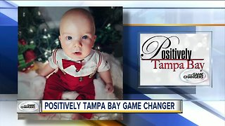 POSITIVELY TAMPA BAY: Game Changer Nurse