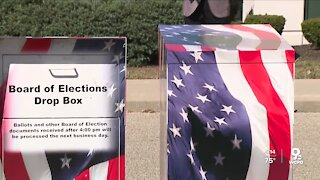 Election officials: Ohio absentee voters should request ballot ASAP