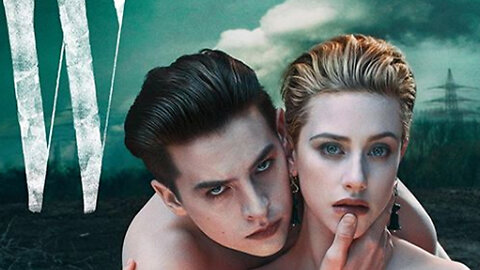 Lili Reinhart SLAMS Cole Sprouse BREAKUP Rumors With A Very SASSY Post!