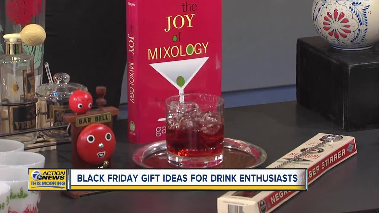 Gift Ideas for Drink Enthusiasts