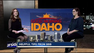 BBB: Avoid tax identity theft by filing early