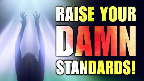 """""""RAISE YOUR DAMN STANDARDS!"""" Freedomain Call In"""