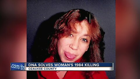 DNA proves man is guilty of homicide in 35-year-old cold case, Ozaukee County Sheriff's Office says
