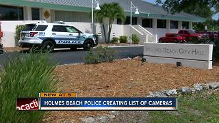 Holmes Beach create new security program after violent home invasion - Video