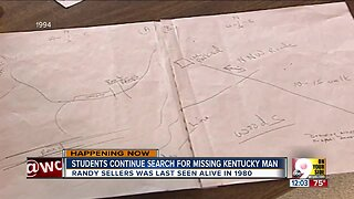 Search continues for missing Kentucky man