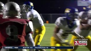 wahoo vs. bishop neumann - Video