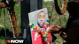 Family wants answer a year after man killed in road rage incident - Video