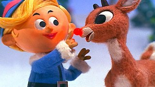 5 Things You Didn't Know About Rudolph the Red Nosed Reindeer - Video