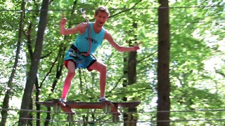 Adrenaline park - funny - Video